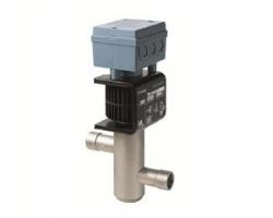 Клапаны для хладогентов с электромагнитным приводом MVL